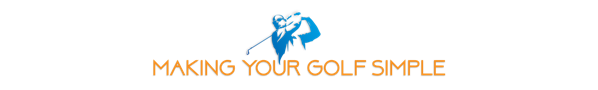 Making Your Golf Simple Logo