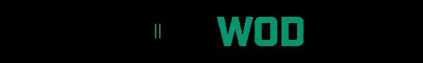 GOLFWOD App Logo